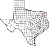 Camp County, Texas